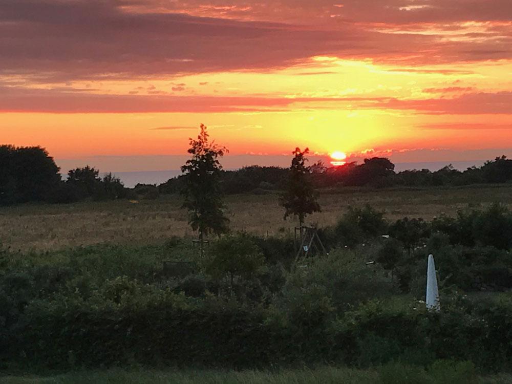 Sonnenuntergang_II